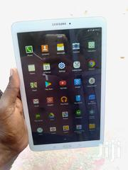 Samsung Galaxy Tab E 9.6 16 GB White | Tablets for sale in Mombasa, Bamburi