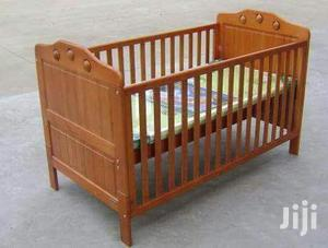 Simple Modern Quality Baby Cot