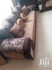 Very New 7 Seater In South B For Sale   Furniture for sale in Nairobi, Nairobi South