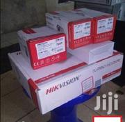4 Cctv Camera Full Set Sale And Installation   Cameras, Video Cameras & Accessories for sale in Nairobi, Nairobi Central