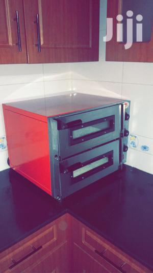 Caterina Double Deck Oven