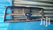 Subaru Forester Sg9 Grill | Vehicle Parts & Accessories for sale in Nairobi, Nairobi Central
