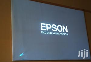 Epson Projector For Hire