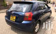 Toyota Run-X 2004 Blue | Cars for sale in Nairobi, Westlands