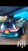 Subaru Legacy 2007 Green | Cars for sale in Gatanga, Murang'a, Kenya