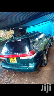 Subaru Legacy 2007 Green | Cars for sale in Murang'a, Gatanga