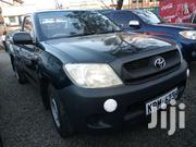 Toyota Hilux 2005 Green | Cars for sale in Nairobi, Nairobi Central