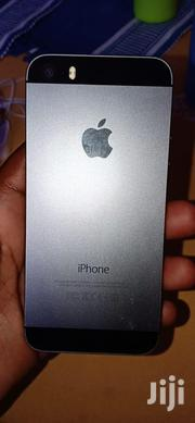 New Apple iPhone 5s 16 GB Gray   Mobile Phones for sale in Nairobi, Nairobi Central