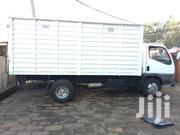 Mitsubishi Canter 2002 White | Trucks & Trailers for sale in Nairobi, Nairobi Central