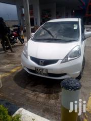Honda Fit 2008 Automatic White | Cars for sale in Nairobi, Westlands