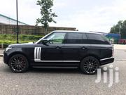 New Land Rover Range Rover Vogue 2014 Black | Cars for sale in Mombasa, Mkomani