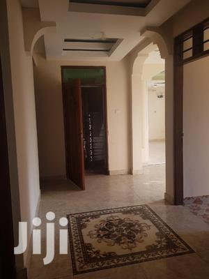 Majengo 4 Bedroom With Master for Rent