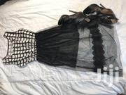 Black/White Dress With Lace | Clothing for sale in Nairobi, Nairobi Central