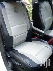 Toyota Wish Car Seat Covers | Vehicle Parts & Accessories for sale in Mombasa, Changamwe
