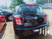 Nissan March 2011 Black | Cars for sale in Nairobi, Karura