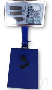 Brand New Platform Weighing Scale 100kgs Maxma | Home Appliances for sale in Nairobi, Nairobi Central