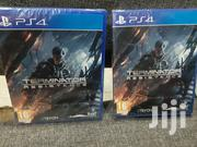 Terminator Resistance Ps4 | Video Games for sale in Nairobi, Nairobi Central
