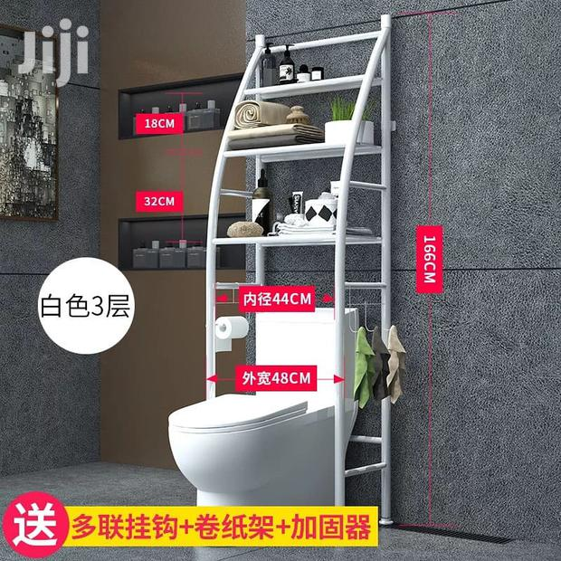 Archive: Bathroom Organizer
