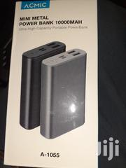 Slim Fast Charge 10000mah Power Bank | Accessories for Mobile Phones & Tablets for sale in Mombasa, Majengo