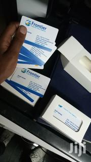 Busisnes Card | Computer & IT Services for sale in Nairobi, Nairobi Central