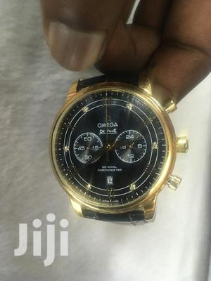 Quality Omega Gents Watch Chrono