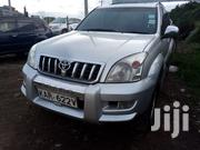 Toyota Land Cruiser Prado 2005 Silver | Cars for sale in Nairobi, Umoja II