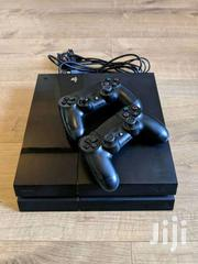 Used PS4 With 2 Controllers + Free Fifa 18 | Video Games for sale in Nairobi, Nairobi Central