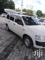 Toyota Probox 2011 White | Cars for sale in Mombasa, Tudor
