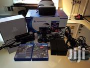 Sony Playstation VR | Video Game Consoles for sale in Mombasa, Bofu