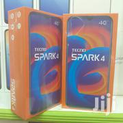New Tecno Spark 4 32 GB Blue | Mobile Phones for sale in Nairobi, Nairobi Central