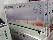 2019 LG Smart 43 Inches Thin Q TV LK5730 With Netflix Youtube Wifi   TV & DVD Equipment for sale in Nairobi, Nairobi Central