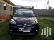 Toyota Ractis 2011 Red | Cars for sale in Nairobi, Nairobi Central