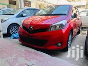 Toyota Vitz 2013 Red | Cars for sale in Mombasa, Shimanzi/Ganjoni