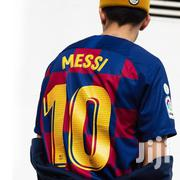 Authentic Soccer Jersey Kits and Shirts Barcelona | Sports Equipment for sale in Nairobi, Nairobi Central