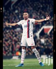 Authentic Soccer Jersey Kits and Shirts Psg | Sports Equipment for sale in Nairobi, Nairobi Central