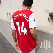 Authentic Soccer Jersey Kits and Shirts Arsenal | Sports Equipment for sale in Nairobi, Nairobi Central
