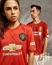 Authentic Soccer Jersey Kits and Shirts Manchester United /Liverpool | Sports Equipment for sale in Nairobi, Nairobi Central