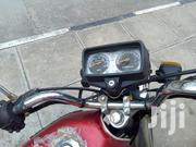 Haojue HJ125-19 2017 Red | Motorcycles & Scooters for sale in Mombasa, Tudor