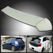 Toyota Vitz:Yr2005/9: RS Type Roof Spoiler   Vehicle Parts & Accessories for sale in Nairobi, Nairobi Central