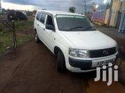 Toyota Probox 2010 White | Cars for sale in Kiambu, Juja