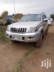 Toyota Land Cruiser Prado 2003 TX Silver | Cars for sale in Kiambu, Juja
