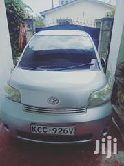 Toyota Porte 2008 Gray | Cars for sale in Mombasa, Mkomani