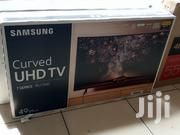 2019 Samsung CURVED 49 Inches 4K UHD Smart TV RU7300 Latest | TV & DVD Equipment for sale in Nairobi, Nairobi Central