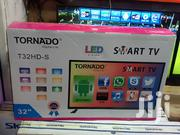 Tornado Smart 32 Inches Android Tv With Netflix Youtube Wifi   TV & DVD Equipment for sale in Nairobi, Nairobi Central