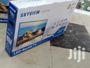 Skyview Digital 32 Inches Tv With Free Inbuilt Decoder Full HD 1080P | TV & DVD Equipment for sale in Nairobi, Nairobi Central