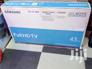 2019 Samsung Smart 43 Inches Series 5 J5202 With Netflix Youtube Wifi   TV & DVD Equipment for sale in Nairobi, Nairobi Central