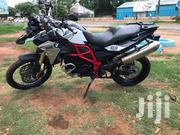 BMW F 800 GS 2018 Gray | Motorcycles & Scooters for sale in Nairobi, Nairobi South