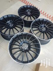 18 Inch Mercedes Benz | Vehicle Parts & Accessories for sale in Nairobi, Ngara