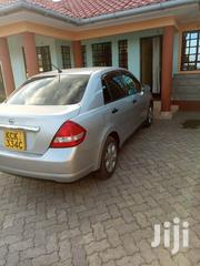 Nissan Tiida 2009 1.6 Visia Silver | Cars for sale in Nairobi, Parklands/Highridge