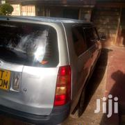 Toyota Succeed 2007 Silver | Cars for sale in Nairobi, Nairobi Central